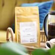 Men's Green Farm Coffee - Columbian Ground Beans