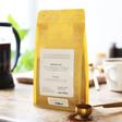 Men's Green Farm Coffee - Roma Ground Beans