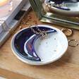 Lisa Angel Nesting Moon Trinket Dish Set