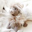 Lisa Angel Jellycat Gamboldown Cow Soft Toy