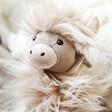 Children's Jellycat Gamboldown Cow Soft Toy