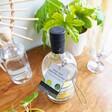 Glass Bottle from BarCraft Piña Colada Kit Gift Set