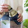 Ladies' Stainless Steel Tropical Cocktail Shaker