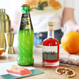 Lisa Angel Fun Personalised Italian Campari Spritz Cocktail Making Kit