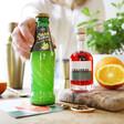 Lisa Angel Fresh Personalised Italian Campari Spritz Cocktail Making Kit