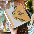 Lisa Angel Gin & Tonic Box For Gin Hamper