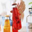 Sanbitter Rosso from Lisa Angel Non-Alcoholic Italian Spritz Aperitif Cocktail Kit