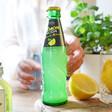Lemon Soda from Lisa Angel Limoncello Fizz Cocktail Making Kit