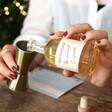 Bottle of Hazlenut Liquer from The Nutcracker Ferrero Rocher Cocktail Kit
