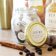 Make Your Own Personalised Spiced Apple Martini Cocktail Kit