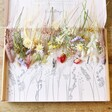 Large Assorted Dried Flower Offcuts from Lisa Angel