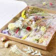 Examples of  Lisa Angel Large Assorted Dried Flower Offcuts