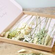 Natural Dried Flowers Letterbox Gift for Her