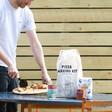 Men's Buon Appetito Pizza Kit with Caputo Flour