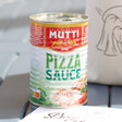 Buon Appetito Pizza Kit with Mutti Pizza Sauce