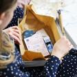 Girls 'Sleep Tight' Wellness Hamper Box