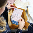 Women's 'Sleep Tight' Wellness Hamper Box