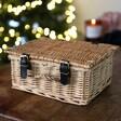 Wicker Basket For Gift Hamper from Lisa Angel