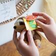 Living Nature Smols Sloth Soft Toy
