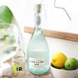 70cl Bottle of Lind & Lime Gin at Lisa Angel