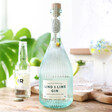 Refreshing 70cl Bottle of Lind & Lime Gin