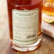 50CL Bottle of One Gin Port Barrel Rested Gin Label