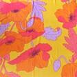 Lisa Angel Colourful Powder Poppy Bright Print Scarf
