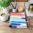 Carpe Diem Rainbow Personal Planner