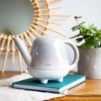 Sass & Belle Mojave Glaze Grey Watering Can