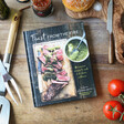 Lisa Angel 'Feast from the Fire' Recipe Book