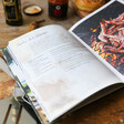 'Feast from the Fire' Recipe Book - Garlic Chilli Shrimp