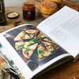 'Feast from the Fire' Recipe Book - Grilled Pizza