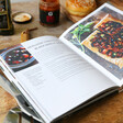 'Feast from the Fire' Recipe Book - Tomato and Garlic Galette