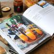 'Feast from the Fire' Recipe Book - Capri Cocktail