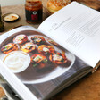 'Feast from the Fire' Recipe Book - Grilled Peaches