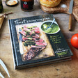 'Feast from the Fire' Recipe Book Gift