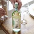 Bottle of Sea Change Porpoise Pinot Grigio White Wine At Lisa Angel