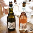Bottle of Sea Change Starfish Prosecco And Rose Prosecco At Lisa Angel