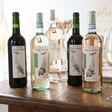 Bottle of Sea Change Seahorse Provence Rosé Wine and Other Sea Change Wine Available at Lisa Angel