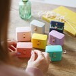 All Colours of the 18th Birthday Petite Travel Ring Box