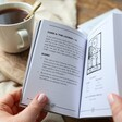 The Little Book of Tarot - Inside Pages