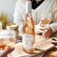 Personalised 30th Birthday Bottle of Wine