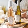 Personalised Birthday Bottle of Wines