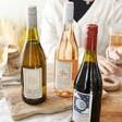 Personalised Tarot Card Bottles of Wine