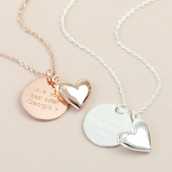 a06b34943 Personalised Jewellery | Next Day Delivery | Gift Ideas by Lisa Angel UK
