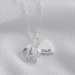 Animal Jewellery | Pendant Necklaces | Lisa Angel