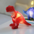 House of Disaster Tiny T-Rex LED Night Light