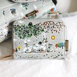 Lisa Angel Ladies' House of Disaster Moomin 'Meadow' Wallet