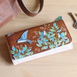 Lisa Angel Ladies' House of Disaster Secret Garden Bird Wallet