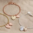 Lisa Angel Heart Charms